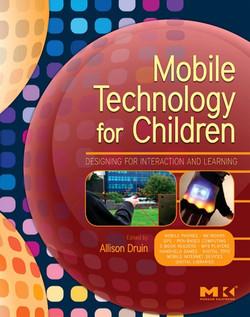 Mobile Technology for Children