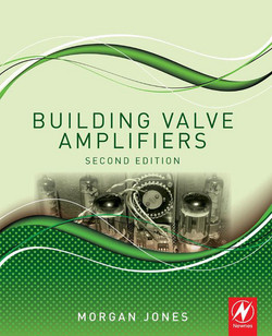 Building Valve Amplifiers, 2nd Edition