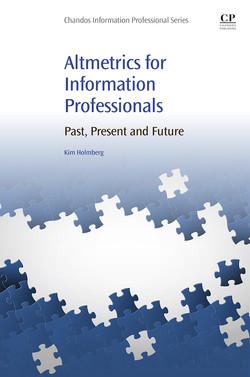 Altmetrics for Information Professionals