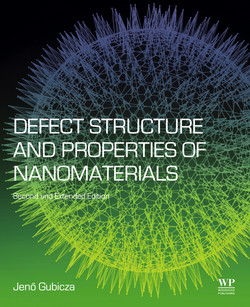 Defect Structure and Properties of Nanomaterials, 2nd Edition