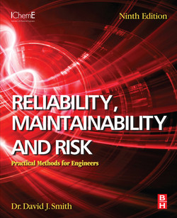 Reliability, Maintainability and Risk, 9th Edition