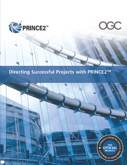 Directing Successful Projects with PRINCE2™