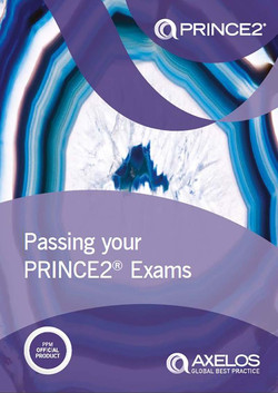 Passing your PRINCE2 Exams