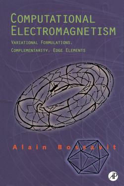 Computational Electromagnetism