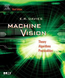 Machine Vision, 3rd Edition