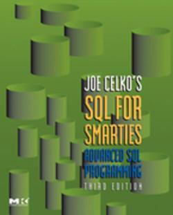 Joe Celko's SQL for Smarties, 3rd Edition