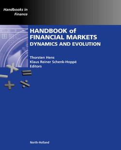 Handbook of Financial Markets: Dynamics and Evolution