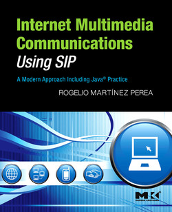Internet Multimedia Communications Using SIP