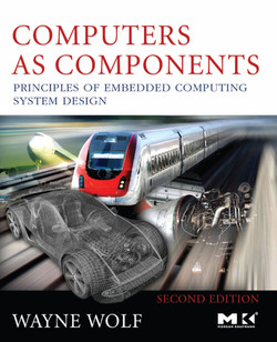 Computers as Components, 2nd Edition