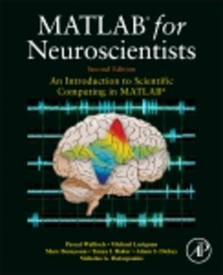 MATLAB for Neuroscientists, 2nd Edition