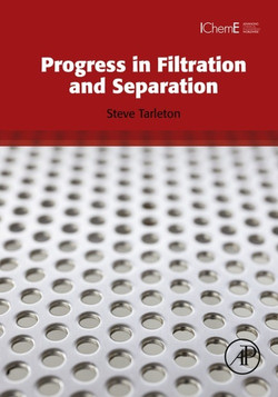 Progress in Filtration and Separation