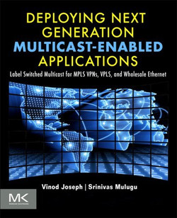 Deploying Next Generation Multicast-enabled Applications