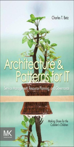 Architecture and Patterns for IT Service Management, Resource Planning, and Governance, 2nd Edition