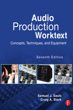 Audio Production Worktext, 7th Edition
