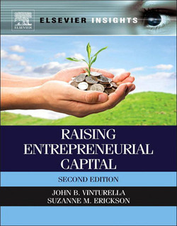 Raising Entrepreneurial Capital, 2nd Edition