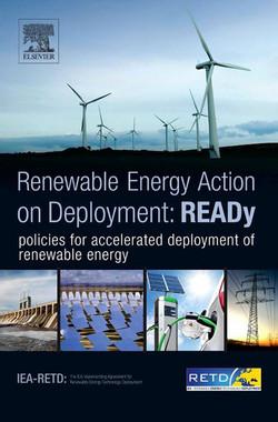 READy: Renewable Energy Action on Deployment