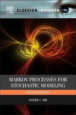 Markov Processes for Stochastic Modeling, 2nd Edition