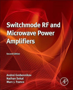 Switchmode RF and Microwave Power Amplifiers, 2nd Edition