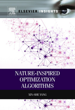 Nature-Inspired Optimization Algorithms