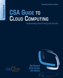 CSA Guide to Cloud Computing