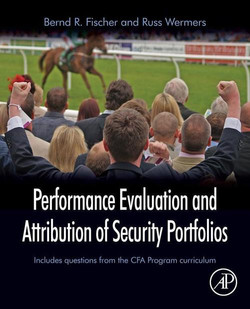 Performance Evaluation and Attribution of Security Portfolios