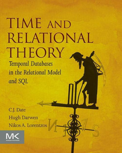 Time and Relational Theory, 2nd Edition