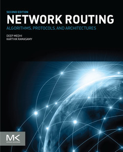 Network Routing, 2nd Edition