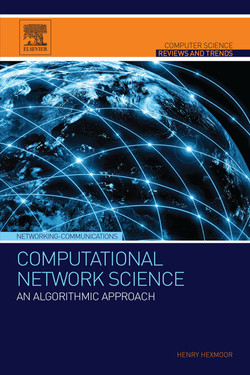 Computational Network Science