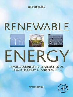 Renewable Energy, 5th Edition