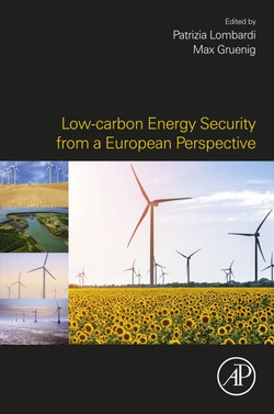 Low-carbon Energy Security from a European Perspective