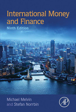 International Money and Finance, 9th Edition