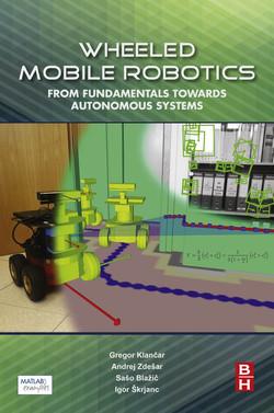Wheeled Mobile Robotics