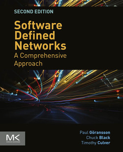 Software Defined Networks, 2nd Edition