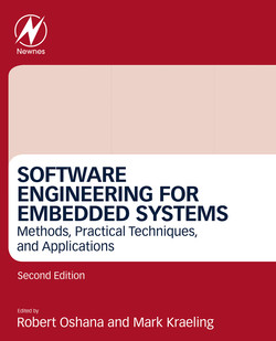 Software Engineering for Embedded Systems, 2nd Edition