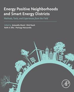 Energy Positive Neighborhoods and Smart Energy Districts