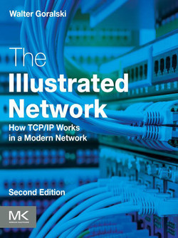 The Illustrated Network, 2nd Edition
