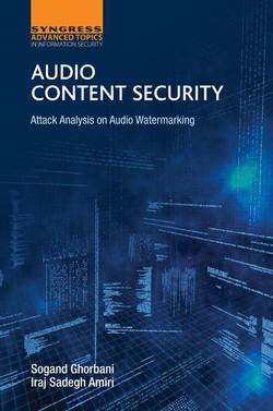 Audio Content Security