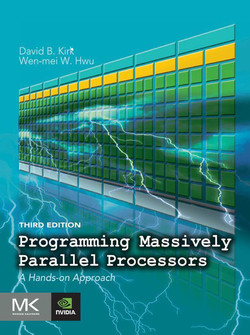 Programming Massively Parallel Processors, 3rd Edition