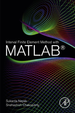 Interval Finite Element Method with MATLAB
