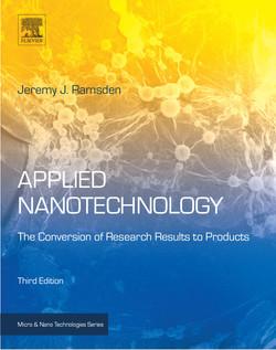 Applied Nanotechnology, 3rd Edition