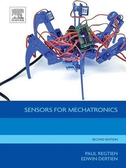 Sensors for Mechatronics, 2nd Edition