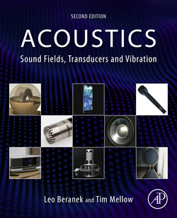 Acoustics: Sound Fields, Transducers and Vibration, 2nd Edition