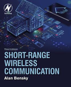 Short-range Wireless Communication, 3rd Edition