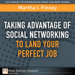 Taking Advantage of Social Networking to Land Your Perfect Job