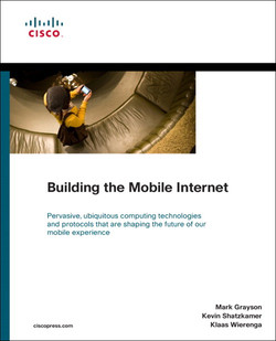 Building the Mobile Internet