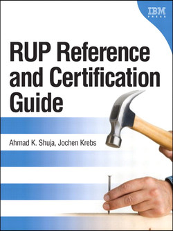 IBM® Rational Unified Process® Reference and Certification Guide: Solution Designer
