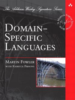 Domain Specific Languages