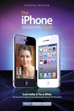 The iPhone Book, Fourth Edition