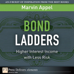 Bond Ladders: Higher Interest Income with Less Risk