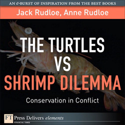 The Turtles vs Shrimp Dilemma: Conservation in Conflict